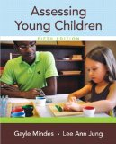 Assessing Young Children  5th 2015 edition cover