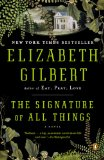 Signature of All Things  N/A edition cover
