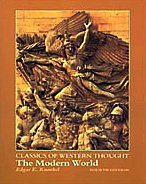 Modern World  4th 1988 (Revised) edition cover