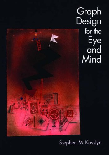 Graph Design for the Eye and Mind   2006 edition cover