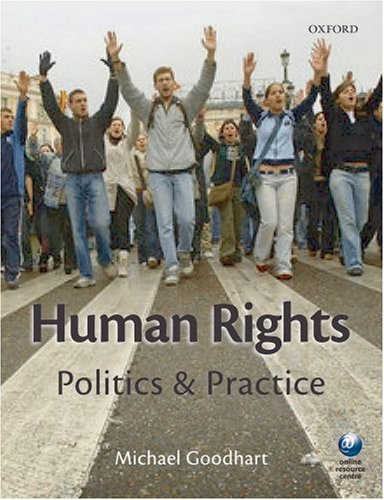 Human Rights Politics and Practice  2009 edition cover