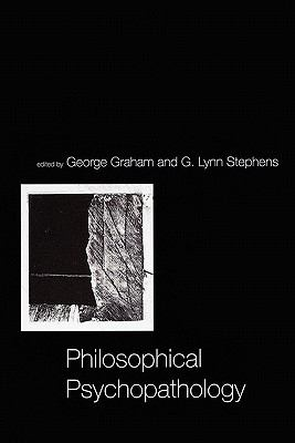 Philosophical Psychopathology  N/A edition cover