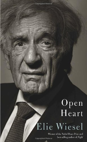 Open Heart   2012 edition cover
