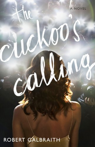 Cuckoo's Calling  N/A edition cover