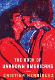 Book of Unknown Americans  N/A edition cover