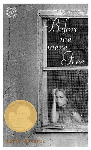 Before We Were Free   2002 (Reprint) edition cover