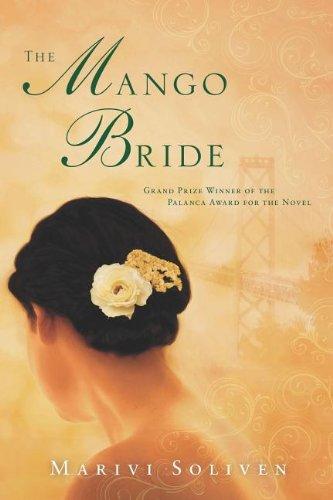 Mango Bride   2013 edition cover