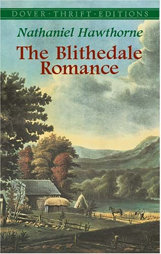Blithedale Romance   2003 edition cover