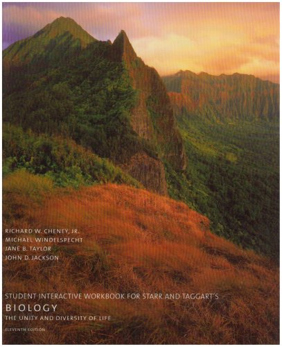 Biology The Unity and Diversity of Life 11th 2006 9780495125846 Front Cover