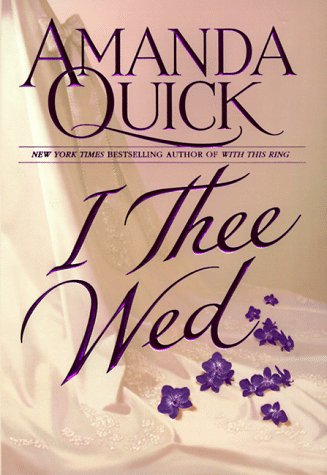 I Thee Wed  N/A 9780553100846 Front Cover