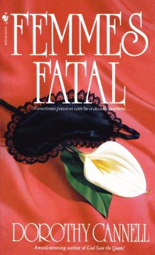 Femmes Fatal  N/A 9780553296846 Front Cover