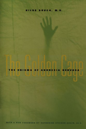 Golden Cage The Enigma of Anorexia Nervosa  2001 edition cover