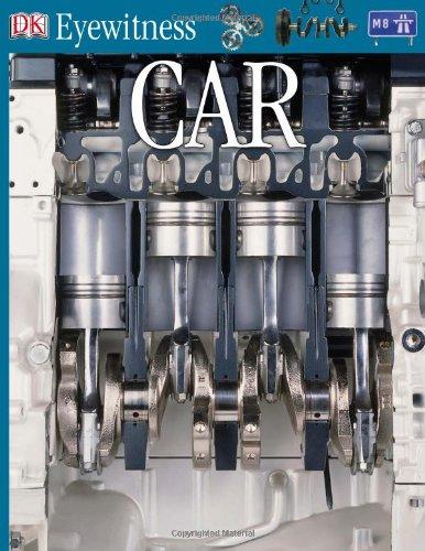 Car  N/A edition cover