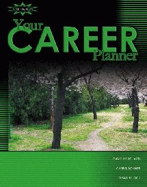 Your Career Planner  9th 2005 (Revised) 9780757517846 Front Cover