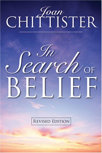 In Search of Belief   2006 edition cover