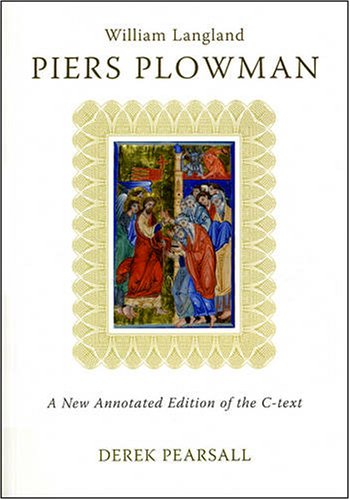 Piers Plowman  2nd 2008 (Annotated) edition cover