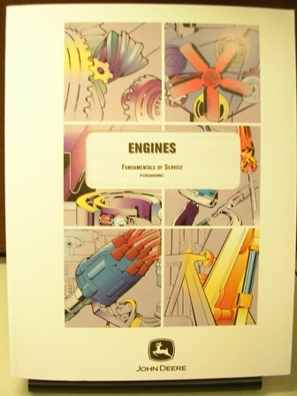 Engines   2003 (Student Manual, Study Guide, etc.) 9780866912846 Front Cover