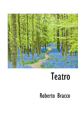 Teatro  N/A 9781116704846 Front Cover