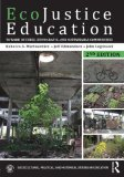 Ecojustice Education: Toward Diverse, Democratic, and Sustainable Communities  2014 edition cover