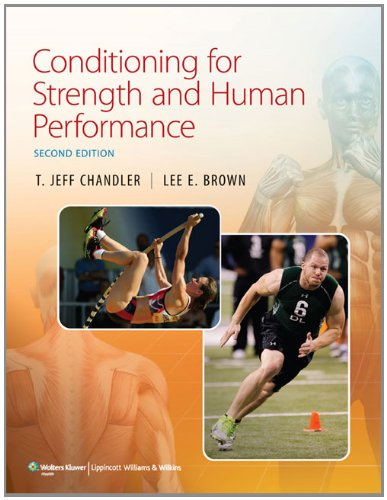 Conditioning for Strength and Human Performance  2nd 2013 (Revised) edition cover