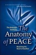 Anatomy of Peace Resolving the Heart of Conflict  2008 edition cover