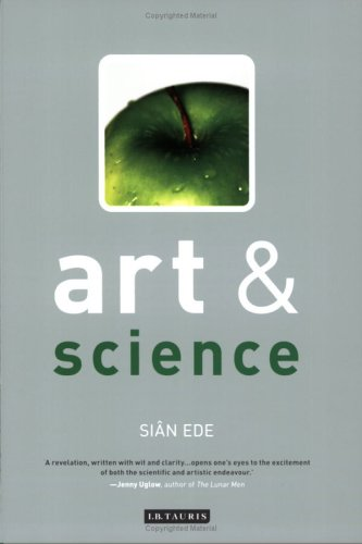 Art and Science   2005 9781850435846 Front Cover