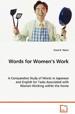 Words for Women's Work:   2008 edition cover