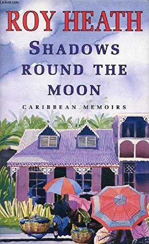 Shadows Around the Moon   1990 edition cover