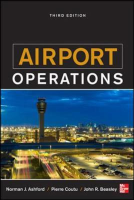 Airport Operations  3rd 2013 edition cover