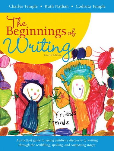 Beginnings of Writing  4th 2013 (Revised) edition cover