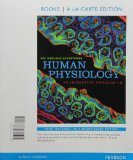 Human Physiology An Integrated Approach 6th 2013 edition cover