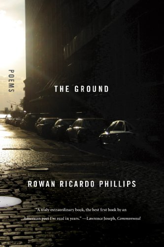 Ground Poems N/A edition cover