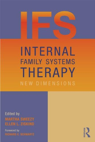 Internal Family Systems Therapy New Dimensions  2013 edition cover