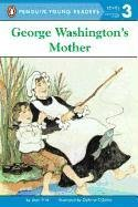 George Washington's Mother  N/A edition cover