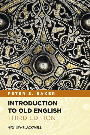 Introduction to Old English  3rd 2012 edition cover