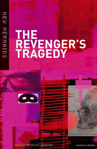 Revenger's Tragedy  2nd 2008 9780713682847 Front Cover