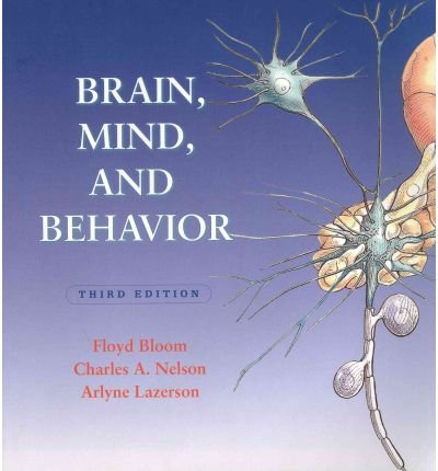 BRAIN,MIND,+BEHAVIOR-TEXT ONLY 3rd 2001 edition cover