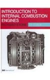 Introduction to the Internal Combustion Engine:   2012 edition cover