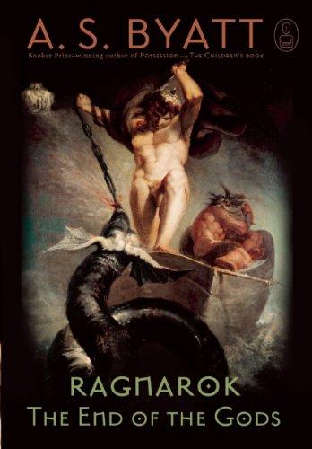 Ragnarok  N/A edition cover