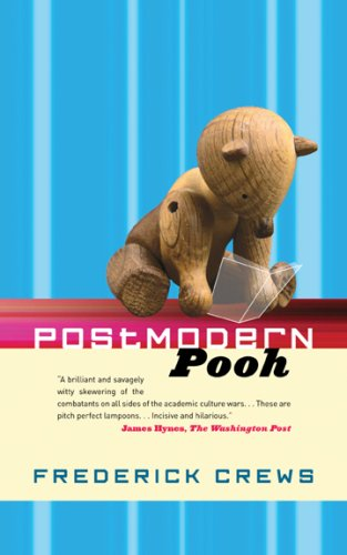 Postmodern Pooh   2006 edition cover