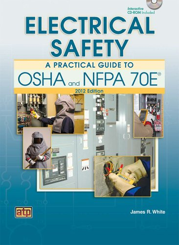 ELECTRICAL SAFETY-W/CD         N/A edition cover