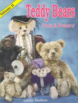Teddy Bears Past and Present N/A 9780875883847 Front Cover