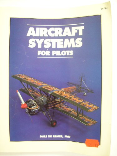 Aircraft Systems for Pilots N/A edition cover