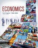 Economics:  4th 2015 edition cover