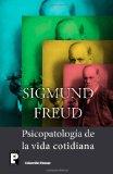 Psicopatolog�a de la Vida Cotidiana  N/A 9781484831847 Front Cover