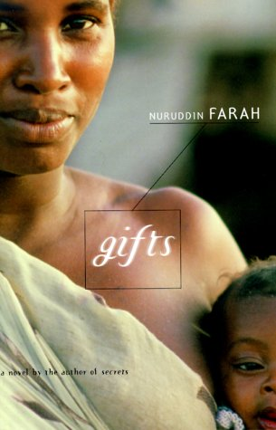 Gifts  1999 edition cover