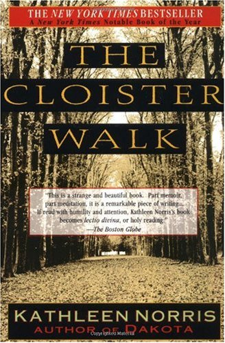 Cloister Walk   1996 (Reprint) edition cover