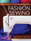 Guide to Fashion Sewing  6th 2015 edition cover