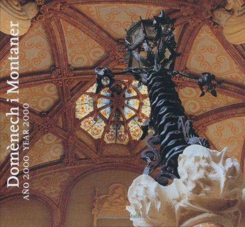 Domenech Montaner:  2006 edition cover