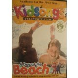 Kidsongs Television Show: A Day at the Beach [DVD] (2006) System.Collections.Generic.List`1[System.String] artwork
